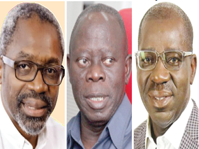 Youths to Reps, APC: Steer clear of Edo Assembly