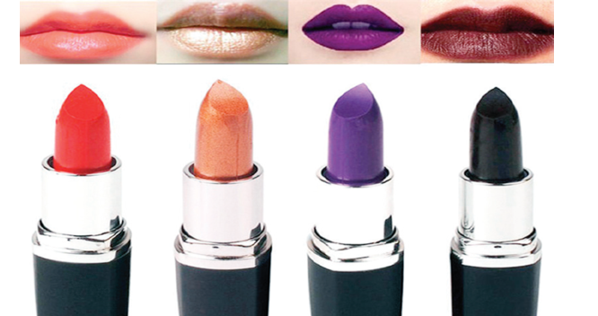 How to get your matte look