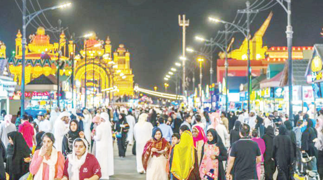 Insider's Guide to Dubai: How to live like a local