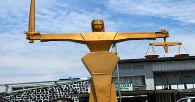 NFIU request: Plot to blackmail S'Court justices – CUPP