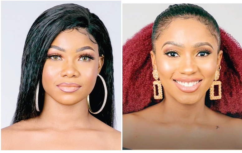 BBNaija Updates: Tacha, Mercy, three other housemates up for eviction today