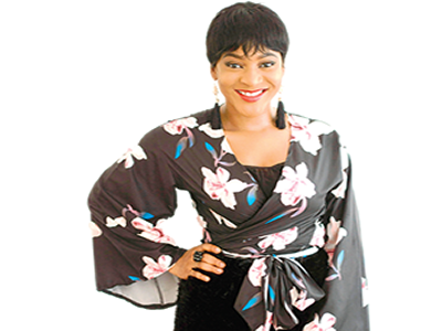 Women want better, smooth  world – Synka JyteDavis