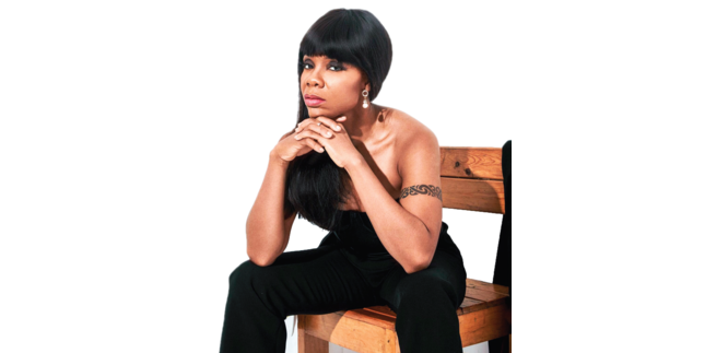 I take kids off the streets with dance  –Kaffy