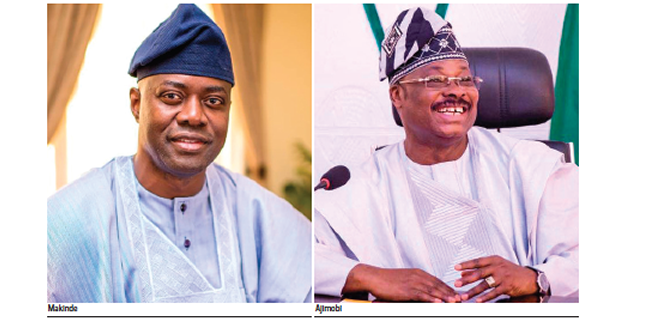 Oyo: Makinde, Ajimobi's bicker over govt vehicles