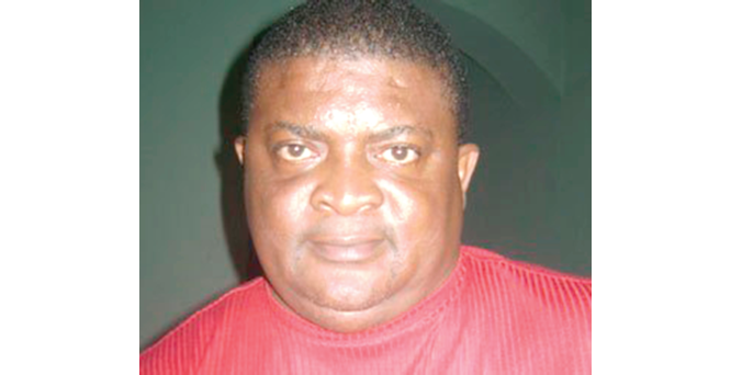 Fawehinmi: Withdrawal of fraud charge against Goje'll step up graft