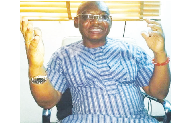 Emadoye: Nigeria should 	float education bank