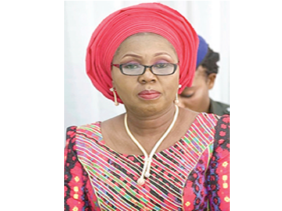 Go, change narratives about womanhood – Mrs Akeredolu charges BEMORE girls