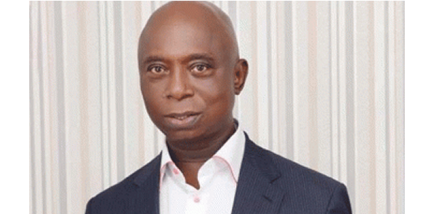 Ned Nwoko: Supreme Court's Purity on Trial Again