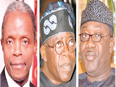 Ministerial list: South-West APC leaders at crossroads