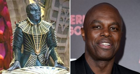 'Star Trek' actor 'accused of raping students'