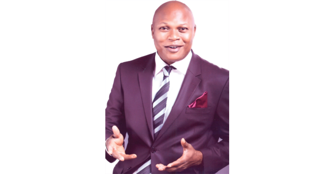 Why I'm organising youth security summit –Pastor James
