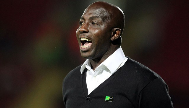 Siasia: I'm scared of my mother's health