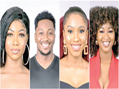 BBNaija 2019: Fans' favourite, Tacha, Ella up for eviction