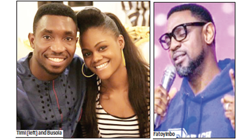 COZA: Our lives at risk, says Dakolo