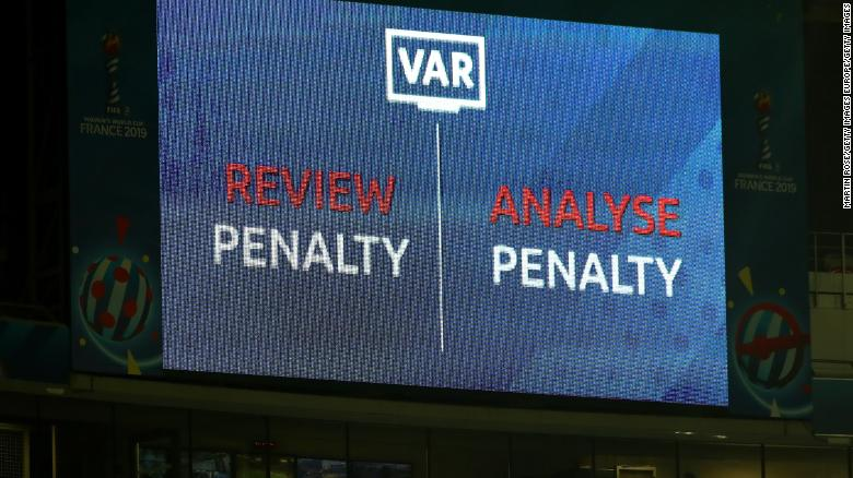 Egypt 2019: CAF brings VAR forward to q'finals