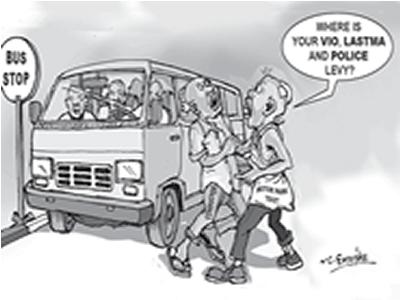 Before Shi'ites become Boko Haram