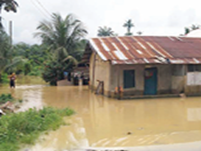Plateau: Flood kills pregnant woman, two relations