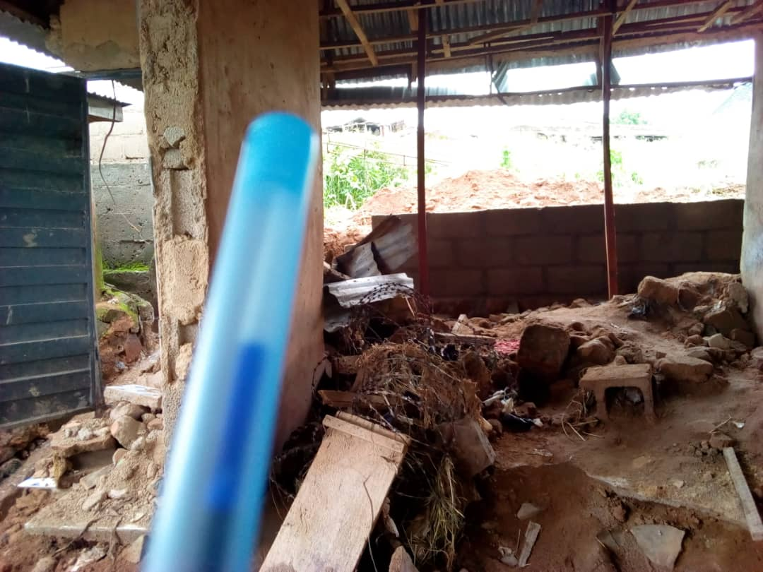 Flood kills pregnant woman, 2 others in Jos