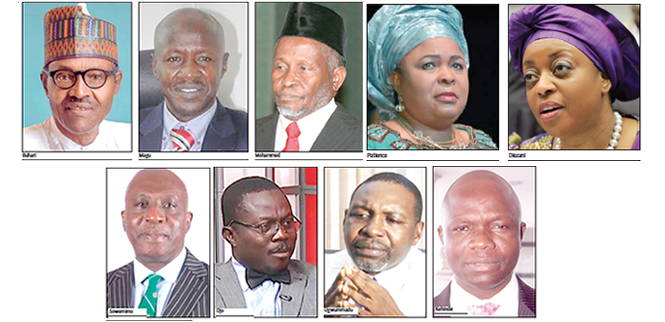 Unease over forfeited funds