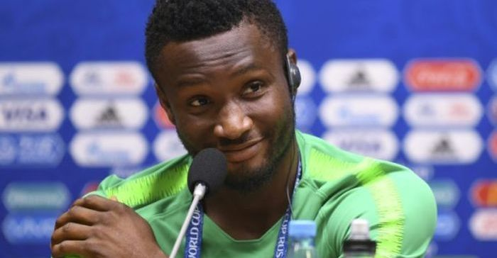 Mikel: Eagles blessed with talented youngsters