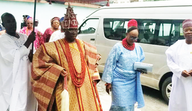 'Udiroko Festival', a celebration of cultural essence of Ado people – Oba Aladesami