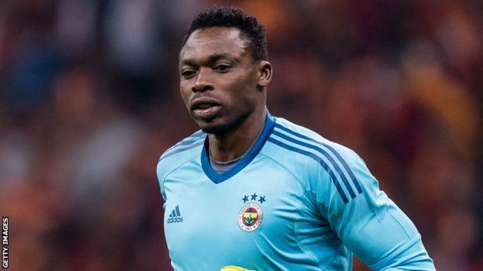 Veteran Cameroon goalkeeper, Kameni, leaves Fenerbahce