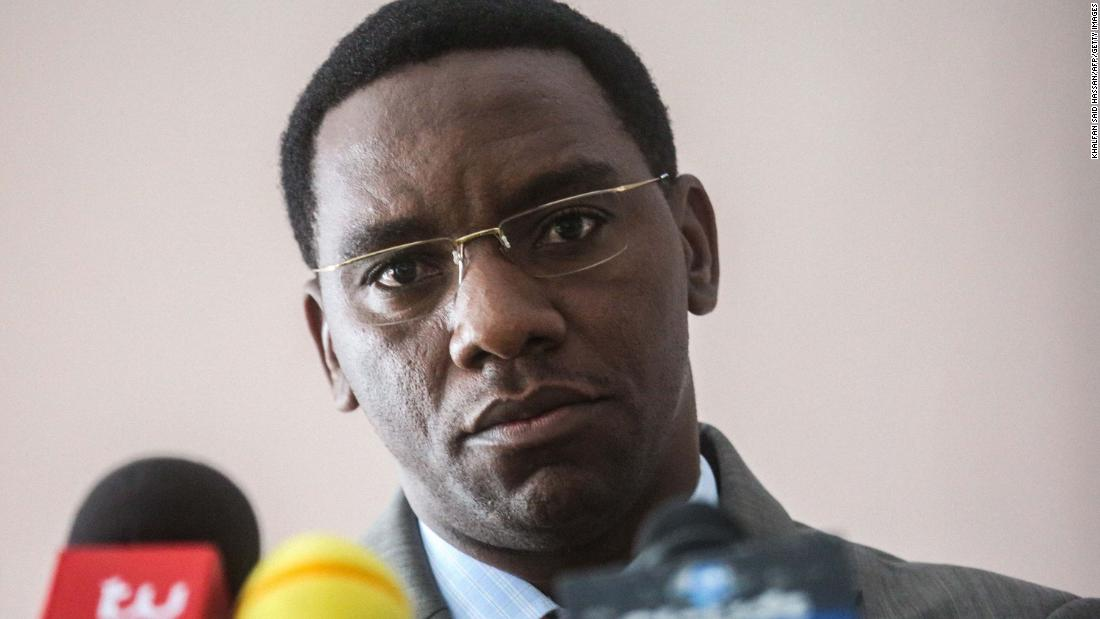 Tanzania gov wants database for married men to curb infidelity