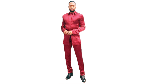 Adebayo Oke-Lawal: Fashion nerd