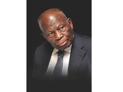 Lions Club celebrates doyen of NSE, Akintola Williams, at 100