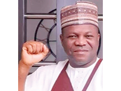 Bello's second term'll be a disaster for Kogi people – Audu