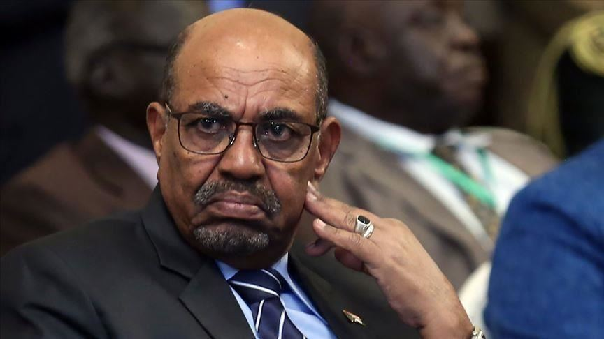 Sudan's ousted President Bashir in court for corruption trial