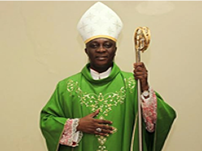 Archbishop Martins to ministers: Be selfless, patriotic, diligent