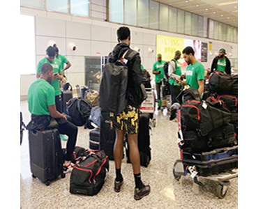 B'Ball World Cup: Nwora to release D'Tigers' final list August 27
