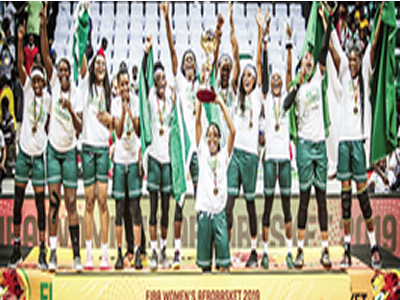 NBBF traces Afrobasket success to Buhari