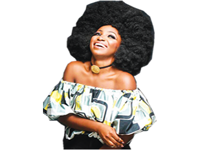 Roles in films influence our fake lifestyles – Omowunmi Dada
