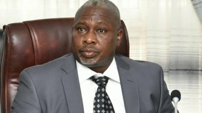Impeachment: Kogi deputy gov, Achuba, sues Assembly