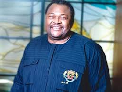 Tackle insecurity to grow Nigeria's tourism, Adenuga tells govt
