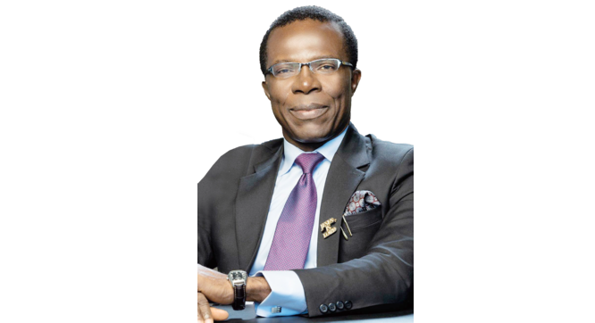 Coscharis Farm targets 20% of Nigeria's $3bn rice import bill –Dr. Maduka