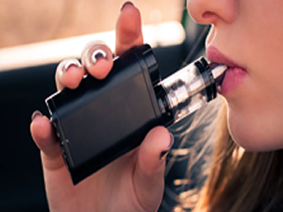 E-cigarette related illnesses on the rise