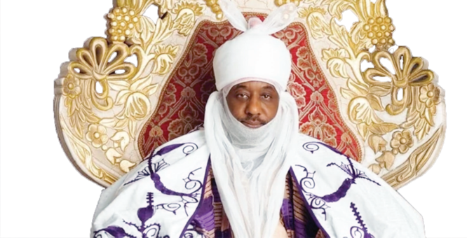 Emir of Kano, Sanusi Lamido picks another wife