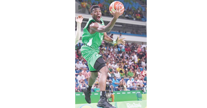3×3 FIBA Africa Nations Cup teams begin camping in Abuja