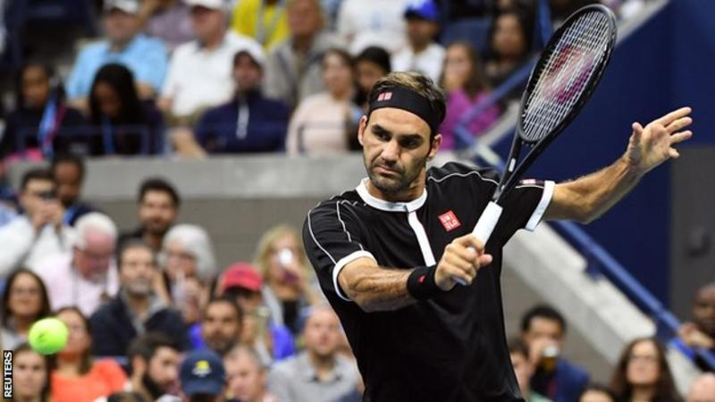 US Open: Federer sick, tired of preferential treatment talk