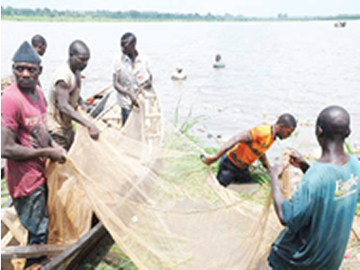Traders, fishermen lament pirates' activities