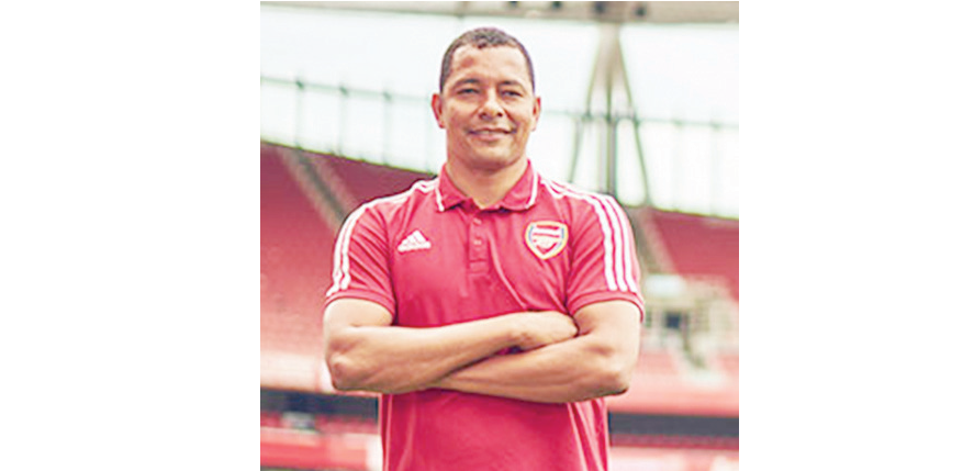 Arsenal, WorldRemit launch Future Stars second edition