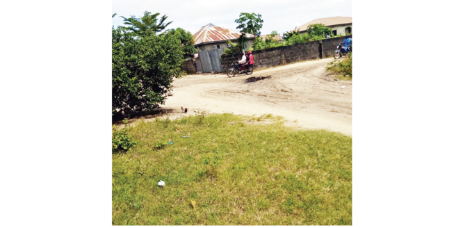 IGANDO ORUDU: HOW LAND DISPUTESTORE 6 COMMUNITIES APART