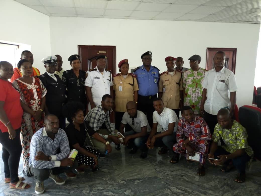 Bayelsa FRSC organises enlightenment campaign for religous bodies