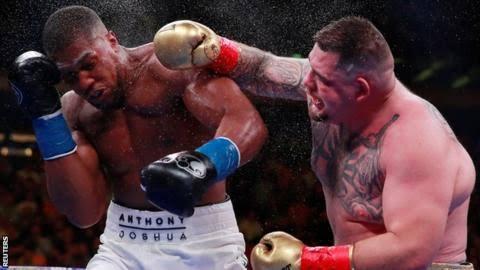 Hearn warns Ruiz Jr to honour Saudi venue for Joshua fight