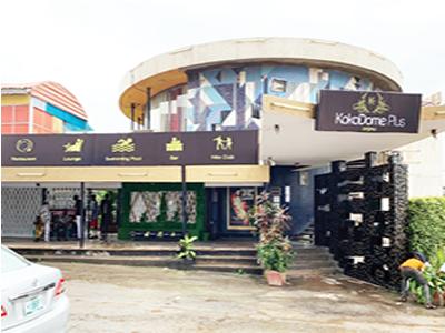 Nigerian management takes over KokoDome, Ibadan