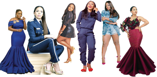 Ladies who rose to limelight with BBNaija platform
