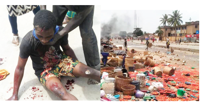 Lagos: Four hospitalised, five arrested as Hausa, Yoruba clash